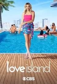 Love Island Portada
