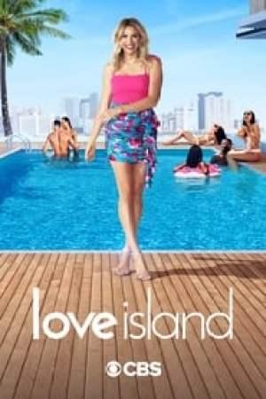 Portada Love Island