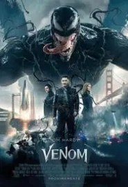 Venom Portada