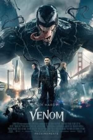Portada Venom