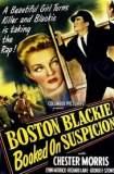 Boston Blackie Booked on Suspicion 1945