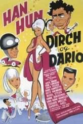 Han, hun, Dirch og Dario 1962