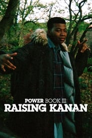 Imagen Power Book III: Raising Kanan