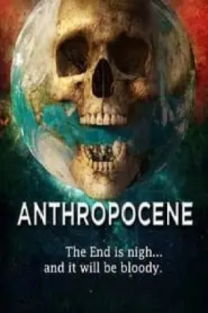 Portada Anthropocene