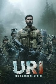 Ver Uri: The Surgical Strike (2019) Online Gratis
