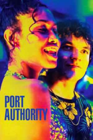 Portada Port Authority