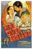 Fire Over England 1937