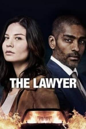 Portada The Lawyer