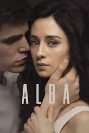 Portada Alba 1x3