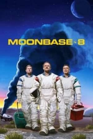 Portada Moonbase 8