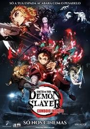 Demon Slayer - O Filme: Comboio Infinito