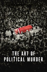 thumb The Art of Political Murder