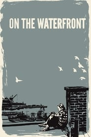 poster On the Waterfront