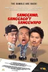 Sanggano, Sanggago't Sanggwapo 2019