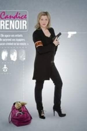 Portada Candice Renoir