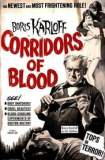 Corridors of Blood 1963