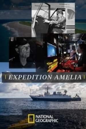 Portada Expedition Amelia