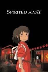 Spirited Away 2001