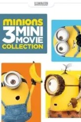 Minions: 3 Mini-Movie Collection 2016