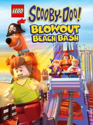 Lego Scooby-Doo Fiesta en la playa de Blowout Película Completa HD 720p [MEGA] [LATINO]