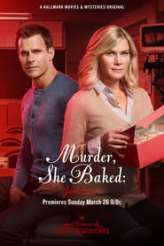 Murder, She Baked: Just Desserts 2017