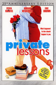poster Private Lessons