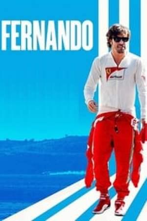 Portada Fernando