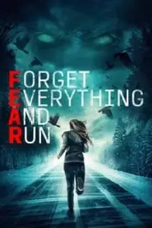 Portada Forget Everything and Run