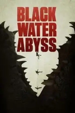 Portada Black Water: Abyss
