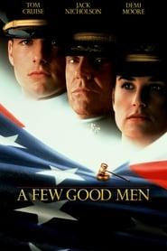poster A Few Good Men