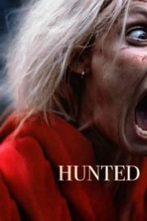 Portada Hunted