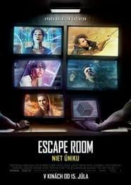 Escape Room: Niet úniku