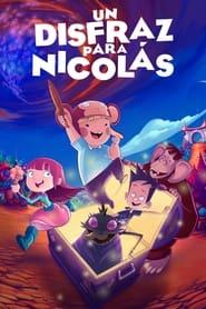Image Un disfraz para Nicolás