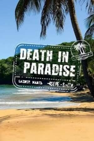 Portada Crimen en el paraíso