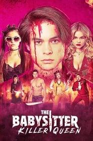 The Babysitter: Killer Queen 2020 Movie NF WebRip Dual Audio Hindi Eng 300mb 480p 1GB 720p 3GB 4GB 1080p
