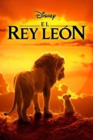 Portada El Rey León