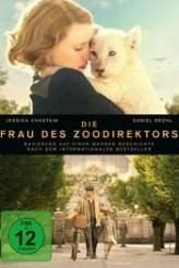 Die Frau des Zoodirektors 2017