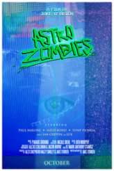 Astro Zombies 2019