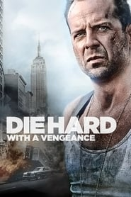 poster Die Hard: With a Vengeance