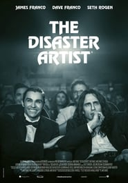 Ver The Disaster Artist (2017) Online Gratis