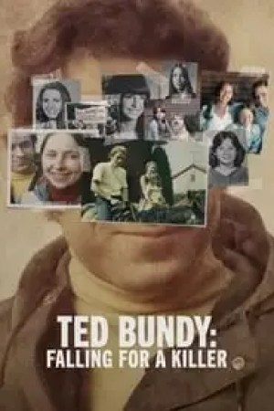 Portada Ted Bundy: Falling for a Killer