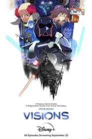 poster Star Wars: Visions