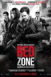 Red Zone - 22 Miglia di Fuoco 2018