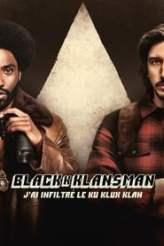 BlacKkKlansman - J'ai infiltré le Ku Klux Klan 2018
