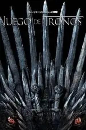 Portada Juego de tronos