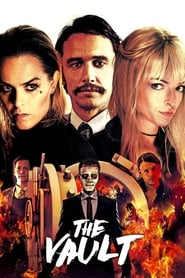 Ver The Vault (2017) Online Gratis