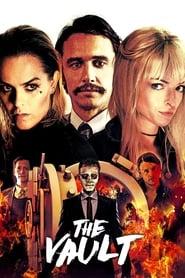 The Vault Película Completa DVD [MEGA] [LATINO] 2017