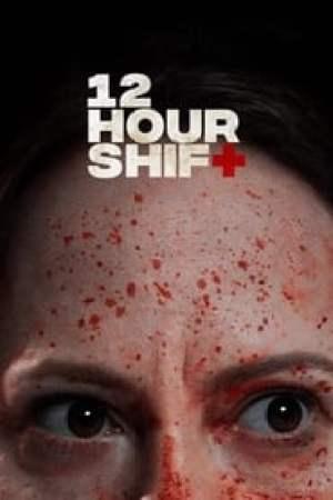 Portada 12 Hour Shift