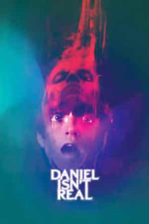Portada Daniel no es real