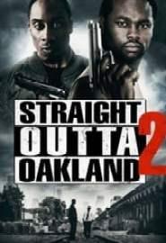 Straight Outta Oakland 2 Portada